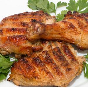 Чахохбили из курицы